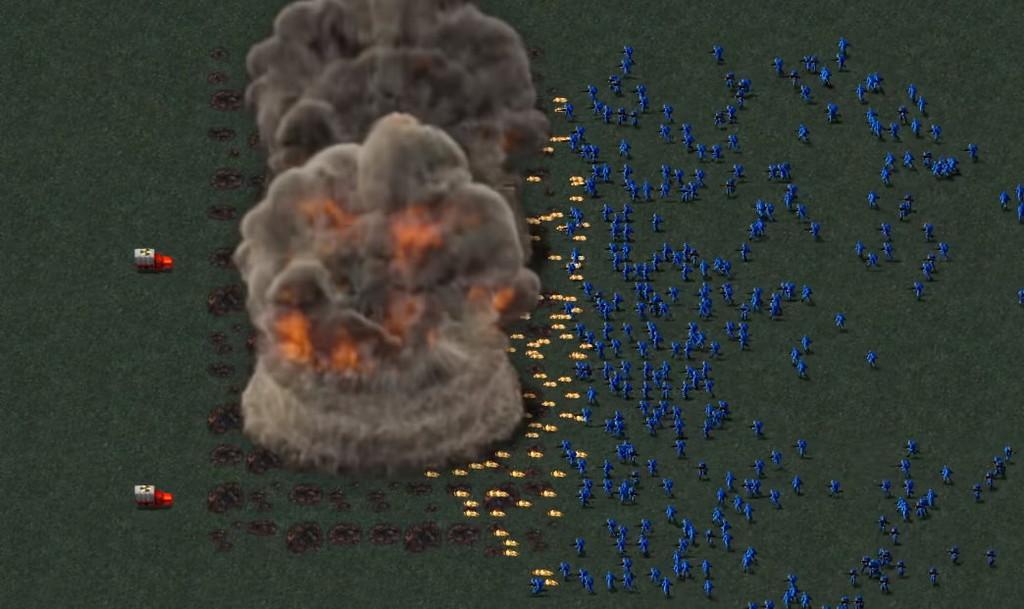 Pon a prueba tu dominio sobre Command & Conquer: Red Alert intentando adivinar quién ganaría en estos duelos imposibles