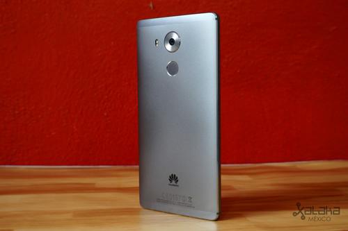 Huawei Mate 8, análisis