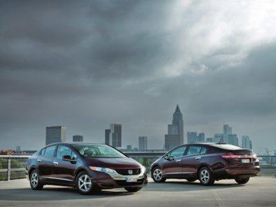 En Honda dicen que solo venderán coches alternativos en China a partir de 2025