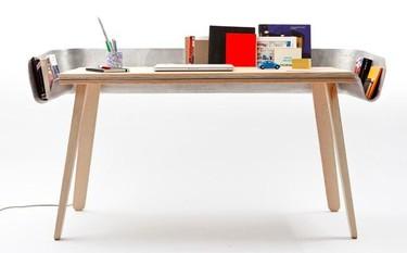 Homework, la mesa de trabajo para tener todo organizado