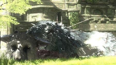 'The Last Guardian' sigue en desarrollo aunque ha dejado de ser una prioridad [GC 2013]