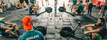 Siete WOD's de CrossFit perfectos para principiantes