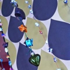 Foto 4 de 4 de la galería hemos-visto-guirnaldas-de-estrellas-diy-para-decorar-en-navidad en Decoesfera