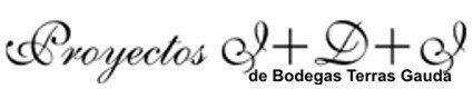 Terras Gauda aplica I+D para mantener la calidad del vino.