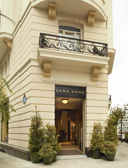 Zara Home By Ilq Bilbao Puerta