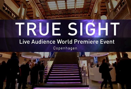 Dónde y cuándo ver el estreno mundial de True Sight, el documental de The International 8