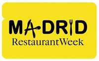 Madrid Restaurant Week en noviembre 2011