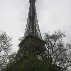 Foto 17 de 20 de la galería torre-eiffel en Diario del Viajero
