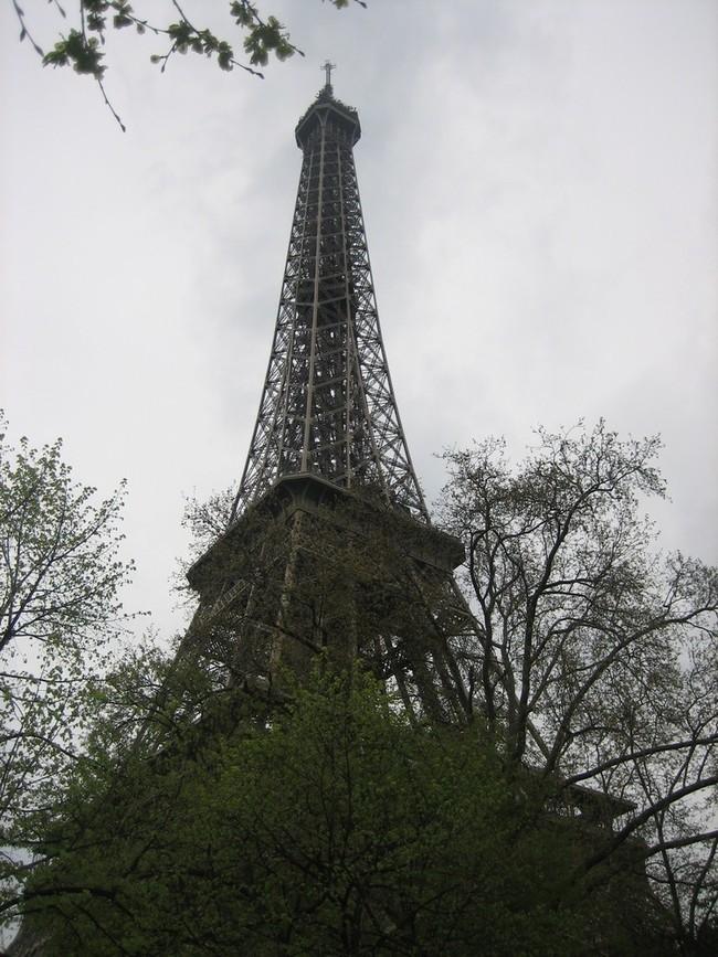 Foto de Torre Eiffel (17/20)