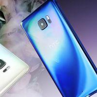 HTC U Ultra y U Play, la nueva familia de dispositivos de la taiwanesa