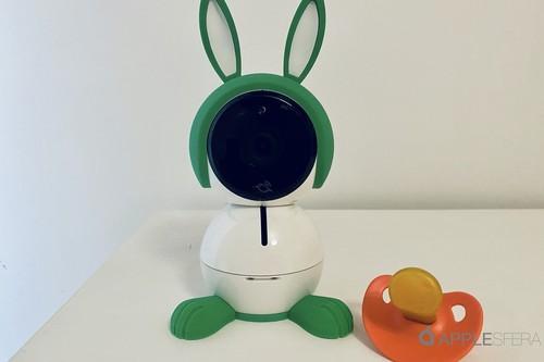 Análisis Arlo Baby: una de las cámaras de vigilancia para bebés con HomeKit más completas del mercado