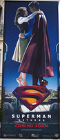 Cannes 2006: 'Superman returns' está presente