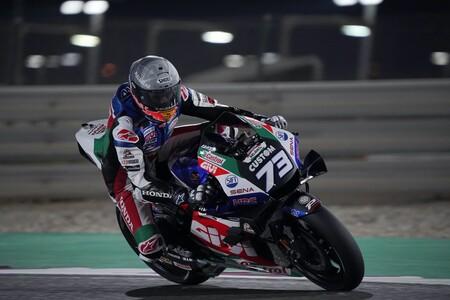 Alex Marquez Losail Motogp 2021