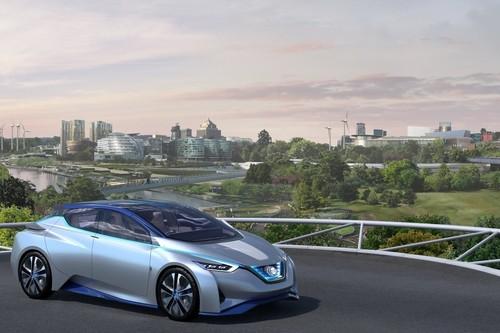 ¿Es el plan de Nissan lo que necesita una marca de coches para no perder el futuro?