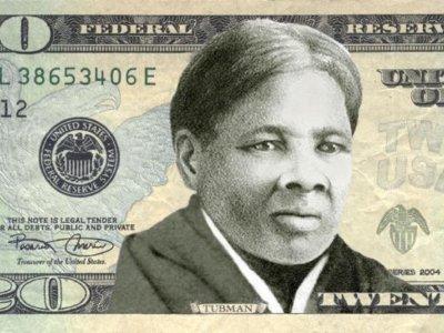 ¿En qué países del mundo puedes pagar con un billete donde aparece una mujer?