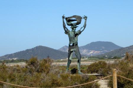 Salinas De Ibiza Y Formentera