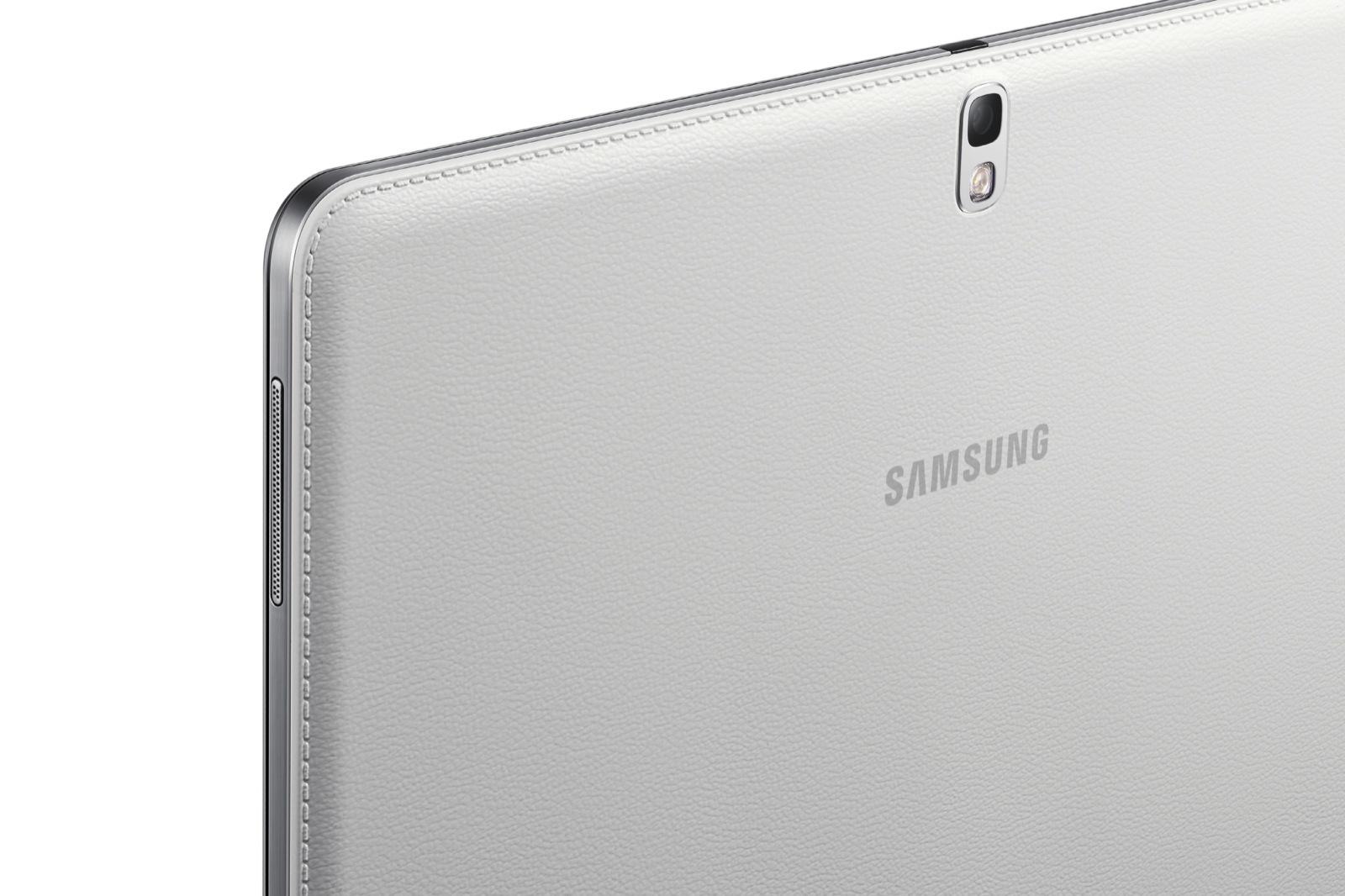 Foto de Samsung Galaxy TabPRO, imágenes oficiales (14/21)