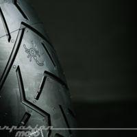 Pirelli Scorpion Trail II, prueba (características y curiosidades)