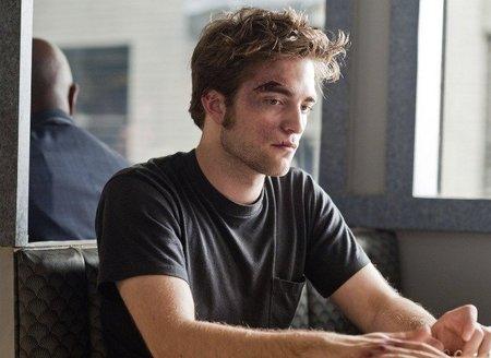 """Robert Pattinson se enerva: """"¡Que te pego, leche!"""""""