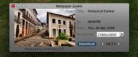 Wallpaper Junkie: Los fondos de pantalla de InterfaceLift siempre a mano