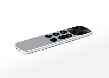 Así luce el mando de los futuros televisores de OnePlus, revelado por su CEO
