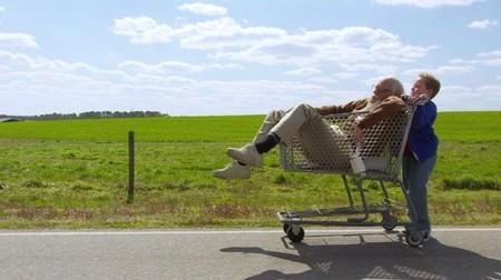 Taquilla USA: Johnny Knoxville triunfa y Ridley Scott fracasa