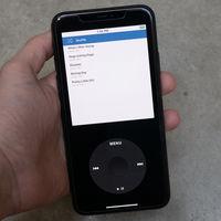 Apple elimina Rewound de el App Store, la app que imitaba al iPod con click wheel