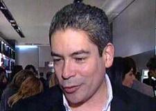 Boris Izaguirre, finalista del Planeta