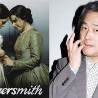 Park Chan-wook vuelve a su país para dirigir un thriller lésbico