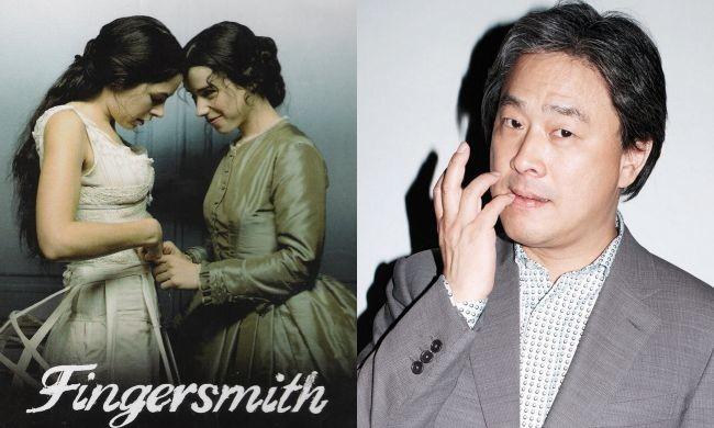 Park Chan-wook adaptará Fingersmith