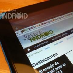 Foto 13 de 17 de la galería acer-iconia-b1 en Xataka Android