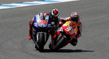 Los otros mundiales de MotoGP que fueron insatisfechos según Alberto Puig: Sí, hay dos de Marc Márquez
