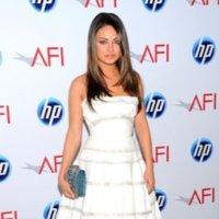 El estilo de Mila Kunis