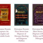 Tres nuevos libros de Harry Potter llegan en Septiembre ¿Alguien lo dudaba?