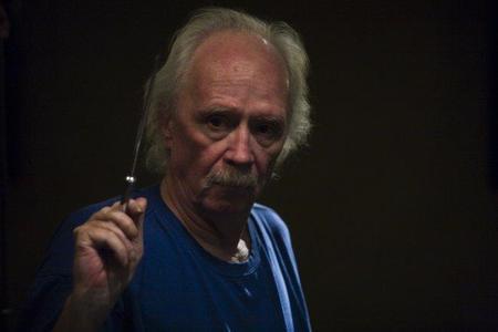 John Carpenter: esperando el renacer de sus cenizas