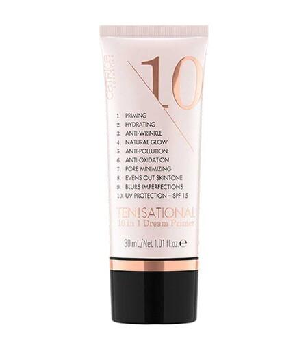 Catrice Prebase De Maquillaje Ten Sational 10 In 1 Dream 1 49387