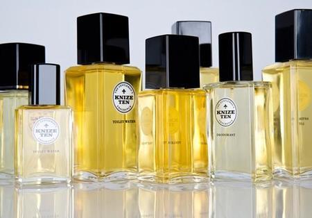 Knize Ten, un perfume de los años veinte para el eterno caballero
