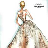 Irina Shayk y Blanca Padilla las estrellas en el desfile de Pronovias 2016