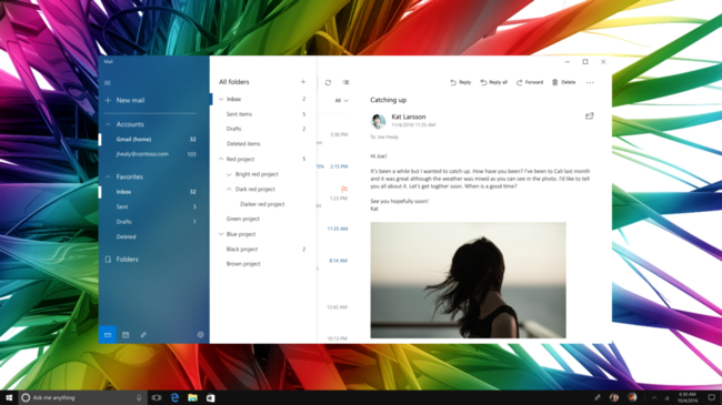 Windows 10 App Previews