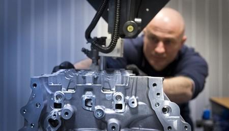 Comienza la renovación de motores en Opel