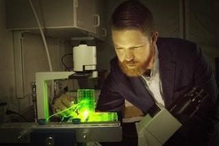 Se desarrollan procesos para la impresión 3D de células para producir tejido humano