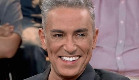 Kiko Hernández en Telecinco