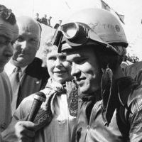 Gary Hocking, ese bicampeón del mundo desconocido