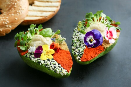 The Avocado Show es el nuevo restaurante de Madrid que dedica toda su carta al aguacate