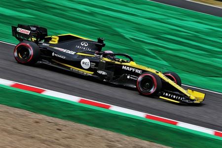 Ricciardo Japon F1 2019 2