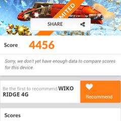 Foto 5 de 20 de la galería wiko-ridge-4g-benchmarks-1 en Xataka Android