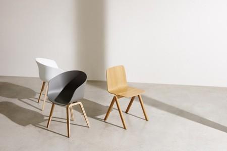 Primera colección conjunta de Cos x Hay ¡Arriba el diseño nórdico!