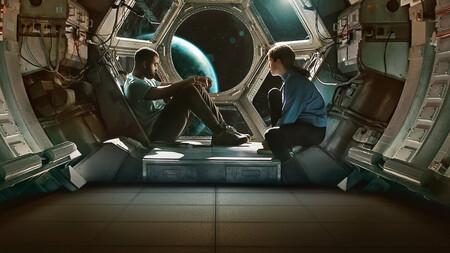 Polizón (2021) crítica: un claustrofóbico drama espacial de Netflix que  plantea un dilema estimulante