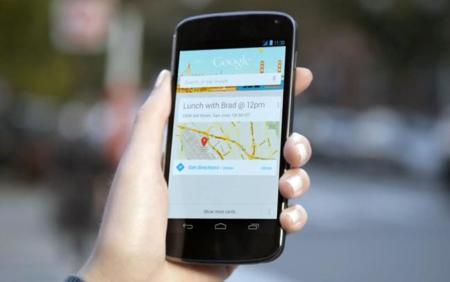 ¿Cuántos Nexus 4 ha fabricado LG? Se estima que 370.000