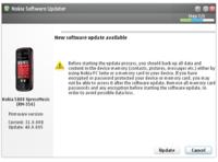 Nokia 5800 XpressMusic, llega la esperada actualización